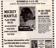 1992 beckett nov.
