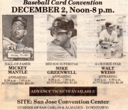 1988 baseball card news nov.