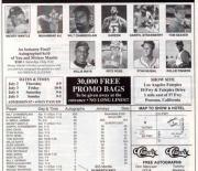 1992 beckett july