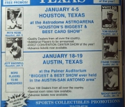 1992 baseball hobby news jan.