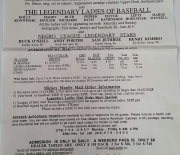 1994 meadowlands flyer