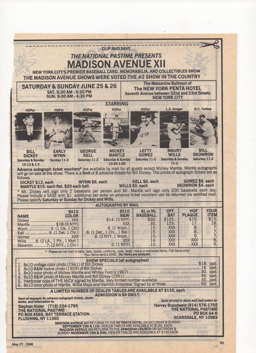 1988 SCD 05/27