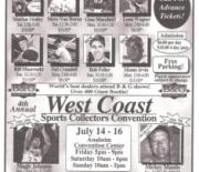 1995 beckett july