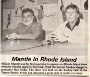 1982 baseball hobby news nov.
