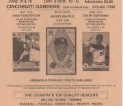 unknown year, flyer, bob pressley sports enterprises