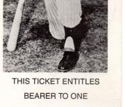 1986 Charlotte baseball card show 10/04
