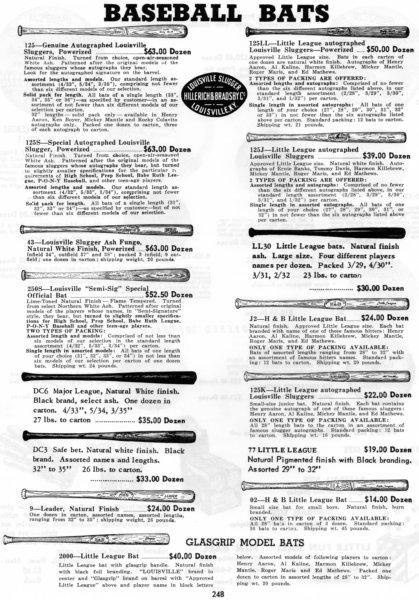 1966 h&b