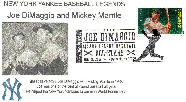 2012 MLB all stars 07/21