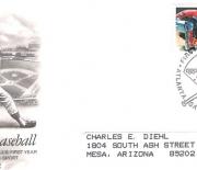 1992 USPS philatelic div. 04/03