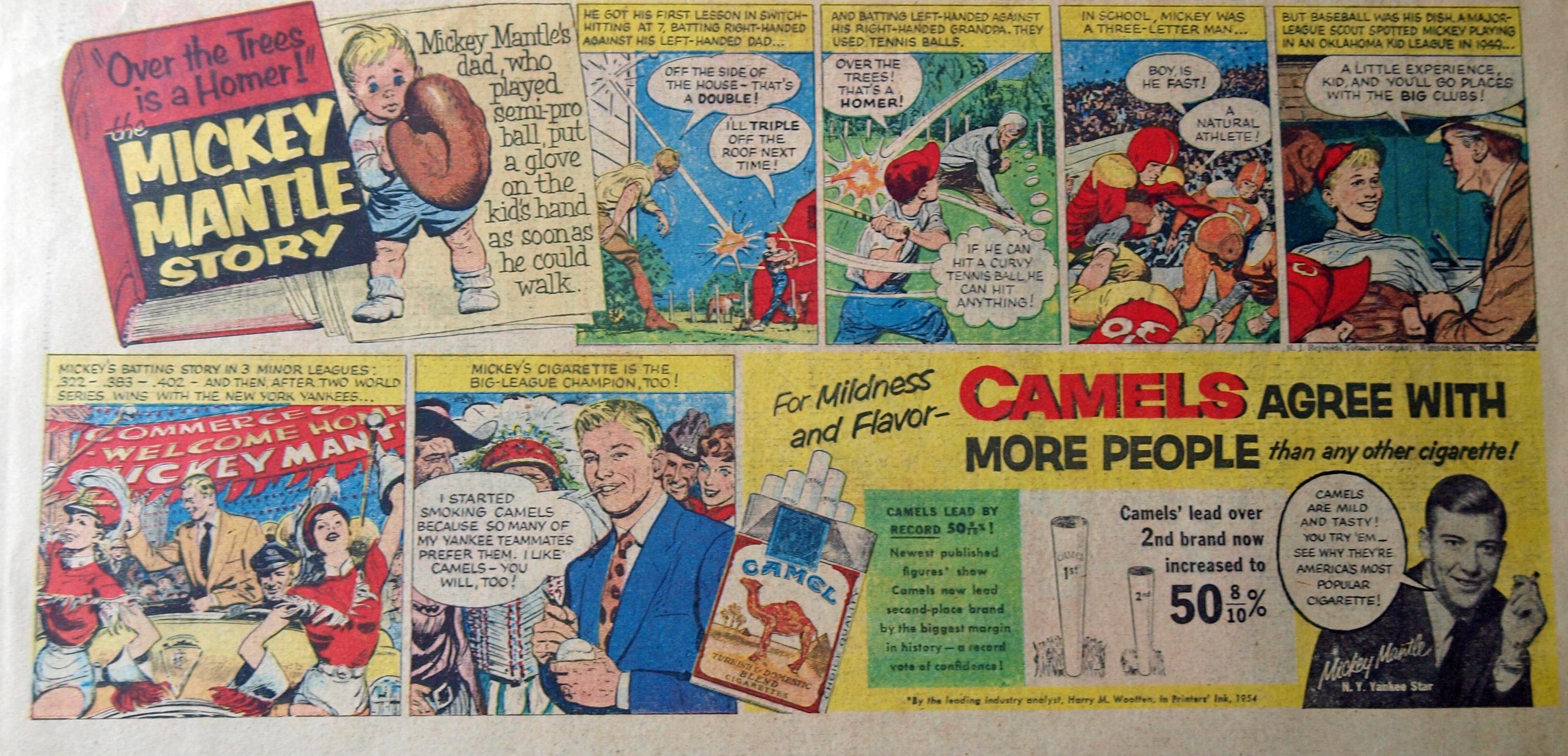1954 unknown newspaper, 04/04/1954