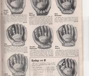 1964 elliott catalog, spring and summer, no.121