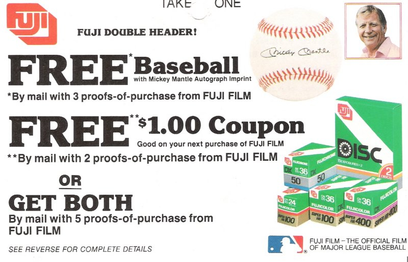 Blue fuji coupon code