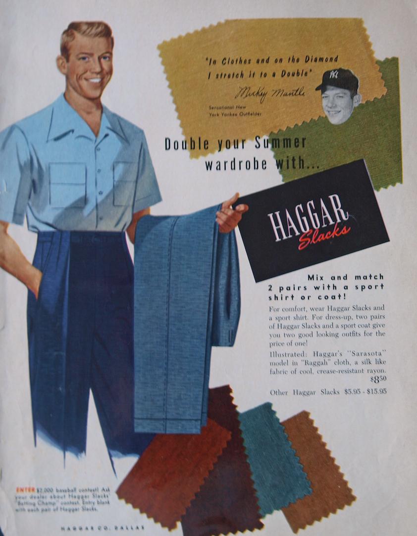 1950,s era