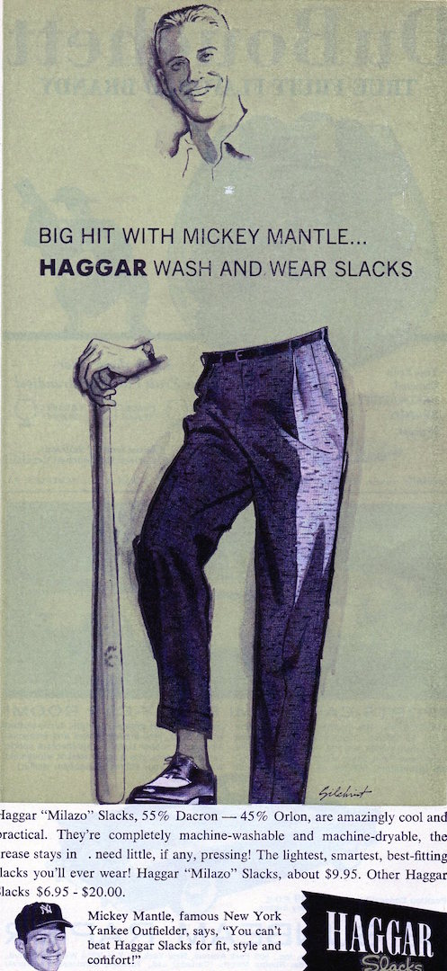 1958 sports illustrated 05/12