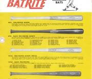1961 hanna-batrite catalog