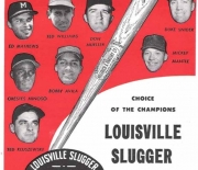 1955 sporting news dope book