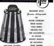 1958 famous sluggers