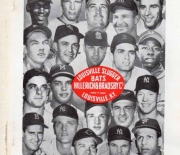 1961 sporting news dope book