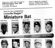 1978 famous sluggers