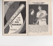 1965 american legion baseball 40th anniversary edition