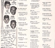 1964 athletic journal april