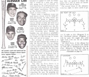 1964 athletic journal may