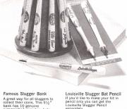 1977 louisville famous sluggers