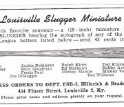 1955 famous sluggers