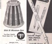 1968 louisville famous sluggers