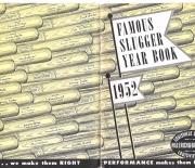 1952 louisville famous sluggers