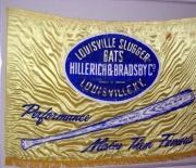 louisville slugger year unknown