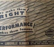1952 sporting news 07/09