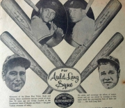 1961 sporting news 08/09