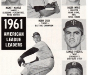 1962 spinx official baseball rules