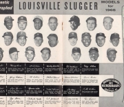 1966 famous sluggers