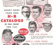 1963 scholastic coach