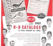 1962 hardware world January