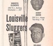 1968 sport magazine