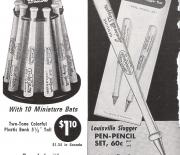 1972 louisville famous sluggers