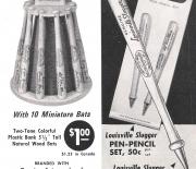 1967 louisville famous sluggers