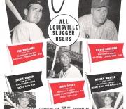 1959 louisville sluggers
