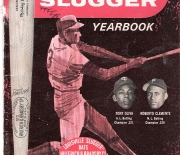 1966 louisville famous sluggers