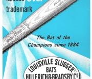 1966 official baseball annual non pro