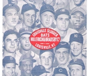 1960 official baseball annual non pro