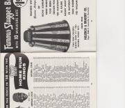 1959 famous sluggers yearbook