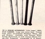 1955 little league magazine april