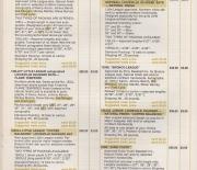 1977 hillerich@bradsby bat@glove price list