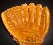 Mickey Mantle Rawlings GJ99 Front_595