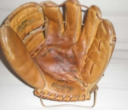 Mickey Mantle Rawlings MM2 Front Popovich_595
