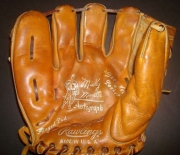 Mickey Mantle Rawlings MM3 Front_595